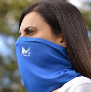 mission-Multi-cool neck gaiter
