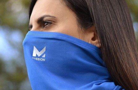 mission-Multi-cool neck gaiter