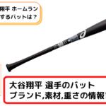 spojou-Shohei Ohtani-bat-5